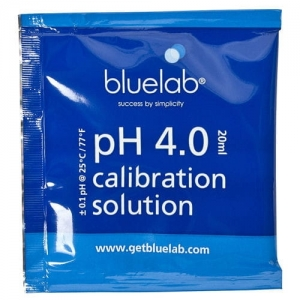 Bluelab - Fluid pH4 Solution 20ml
