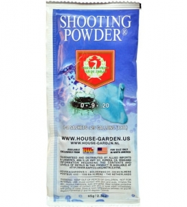 H&G Shooting Powder 65g