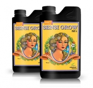 SENSI GROW 2x1L part A/B pH PERFECT
