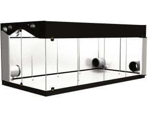 Growbox Dark Room 480W Rev.2 (480x240x200)